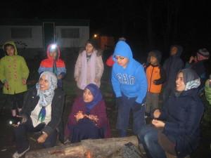 campfire fun